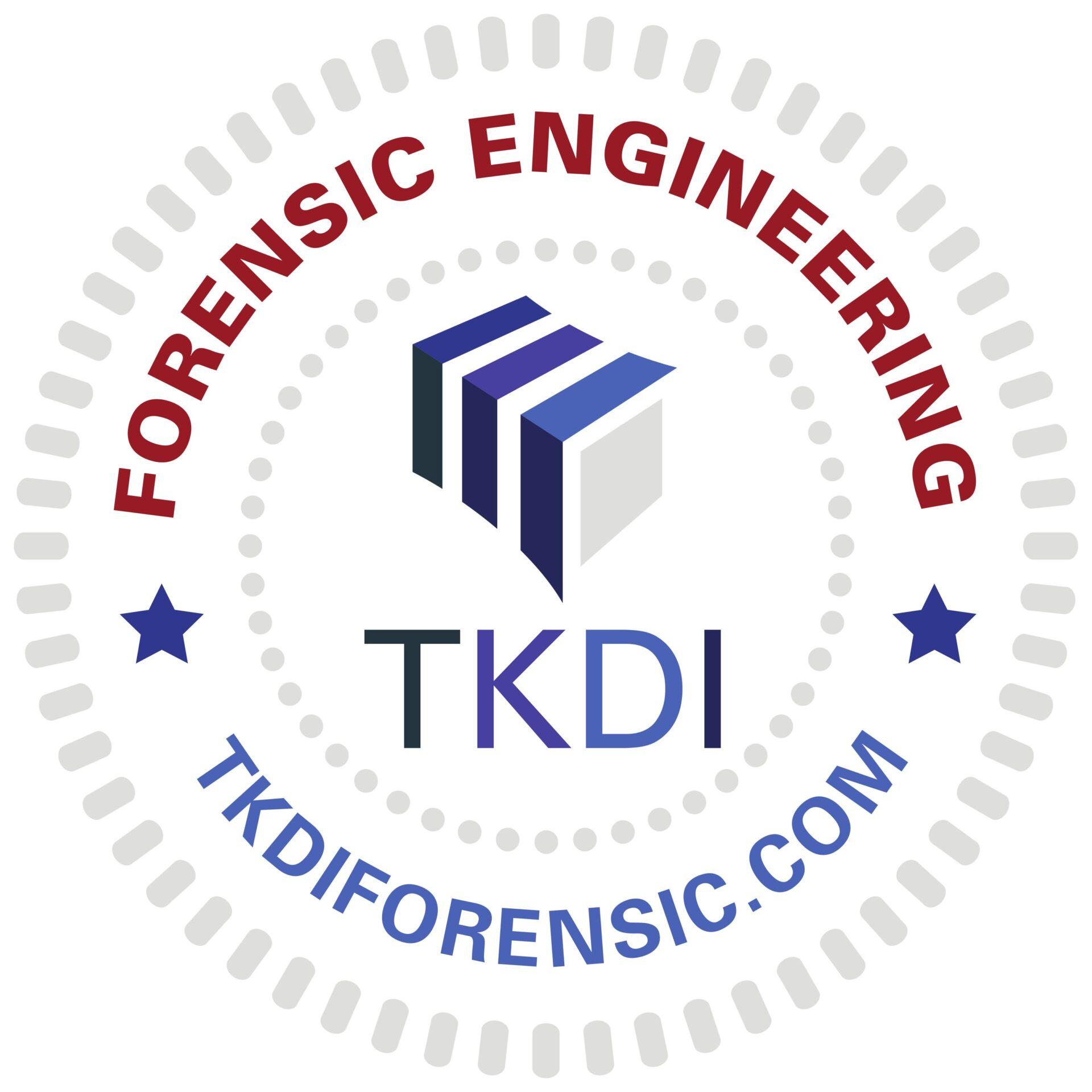Tkdiforensic